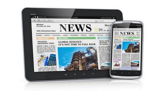 Creative Magazine and News WordPress Themes