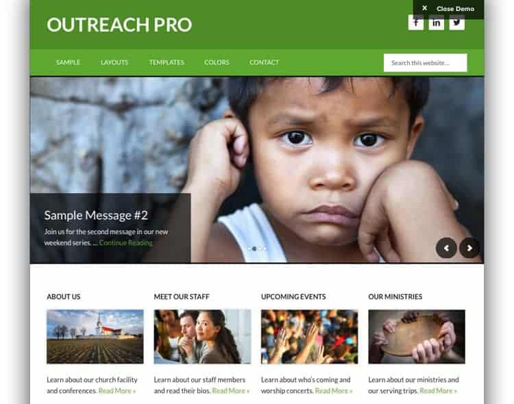 outreach pro