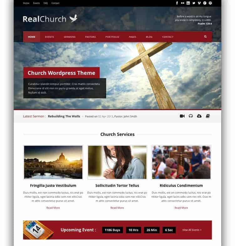 realchurch