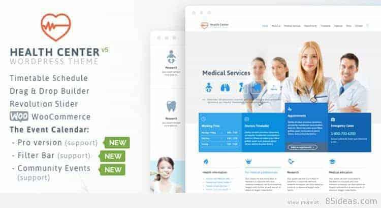 health-center
