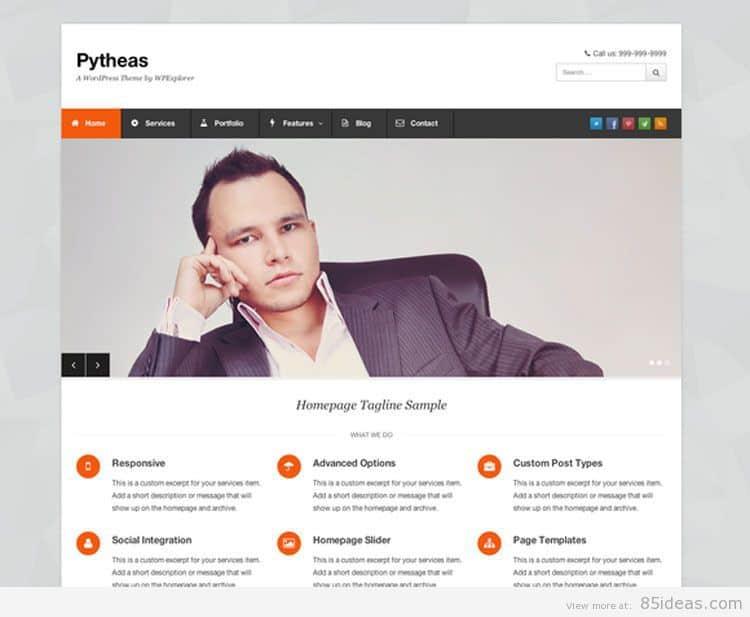 pytheas
