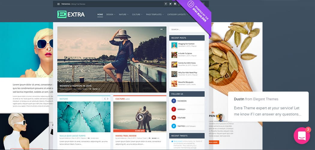 30% off Discount Coupon Code on ionMag Premium News WordPress Theme