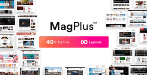 Screenshot_2020-12-19 MagPlus - Blog, Magazine Elementor WordPress Theme