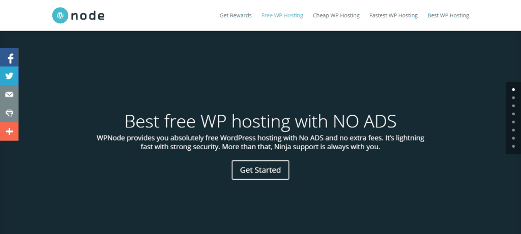 Hosting by WPNode
