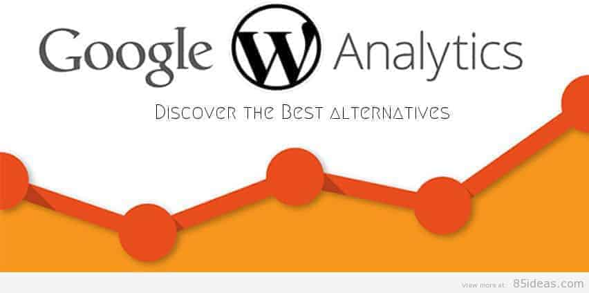 7 Best WordPress Google Analytics Alternative to Consider 2015 ...