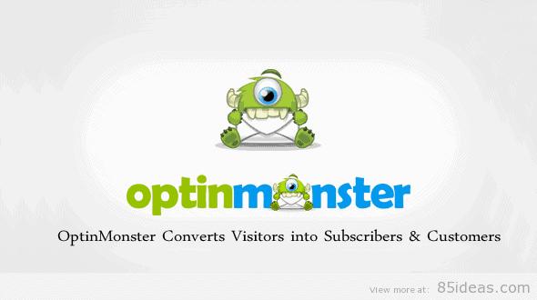 optinmonster plugin
