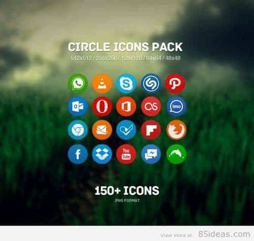 150-circle_icons_pack