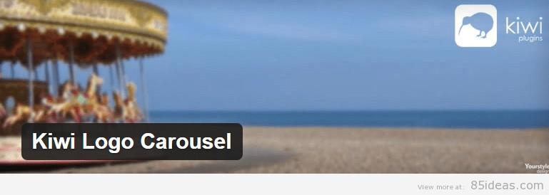 Kiwi Logo Carousel WordPress Plugins