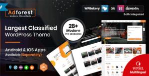 AdForest-Classified-Ads-WordPress-Theme