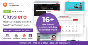 Classiera-–-Classified-Ads-WordPress-Theme.