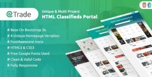 Trade-Modern-Classified-Ads-HTML-Template