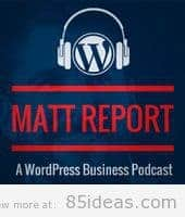 WordPress podcast for digital business owners