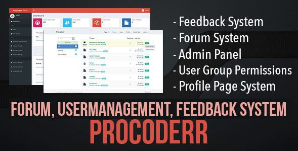 procodder wordpress feedback plugin