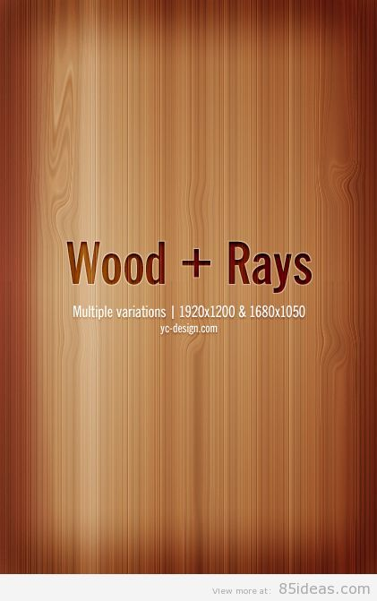 8-Wood___Rays_by_yc