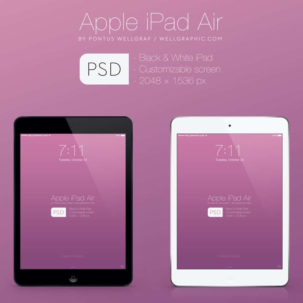 Apple-iPad-Air-Mockup
