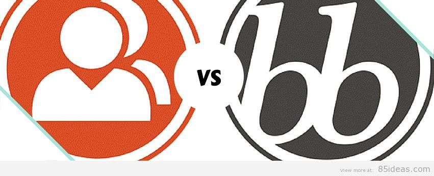 BuddyPress VS bbPress