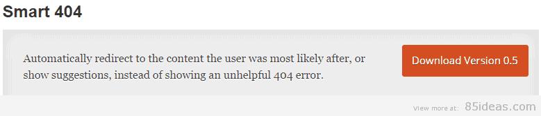 Smart 404