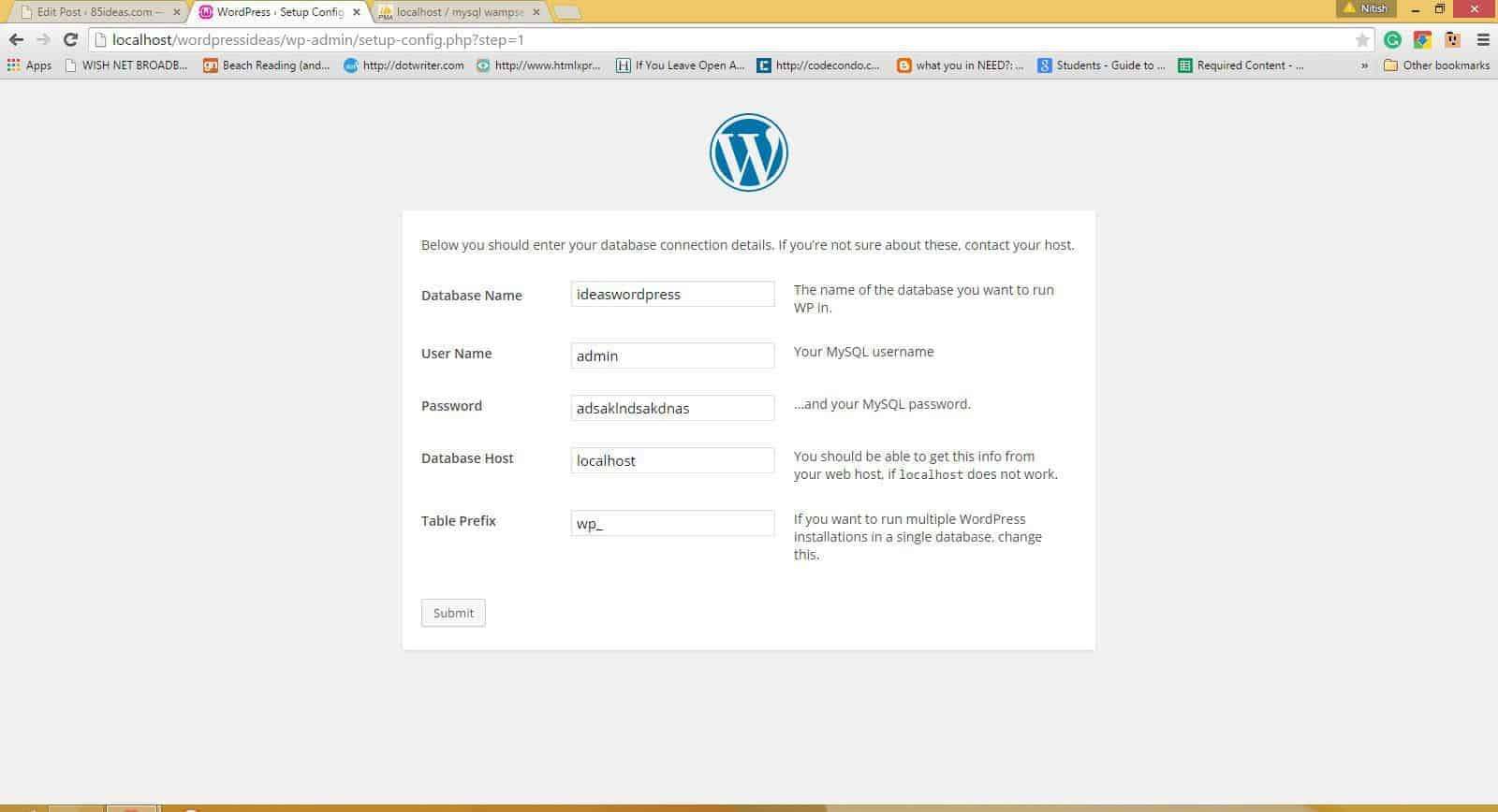 10-wordpress-blog-final-information
