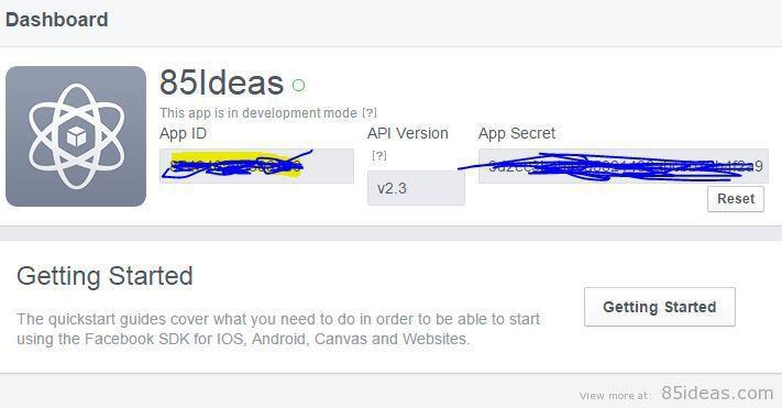 App-ID-generation