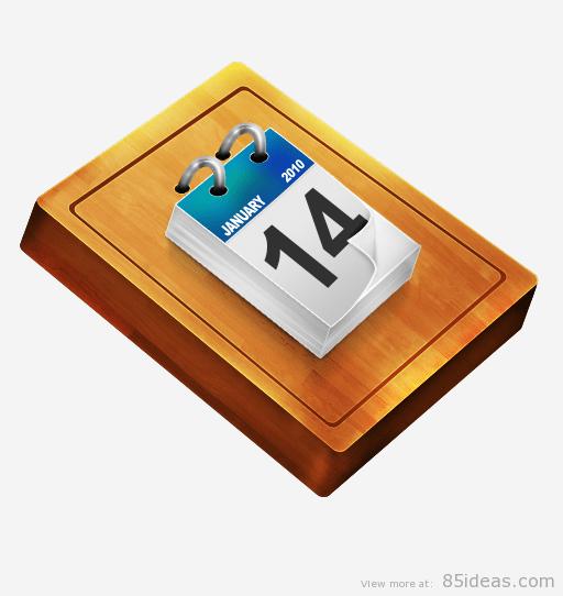 Calendar-icon-mix