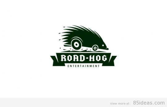 Road Hog logo