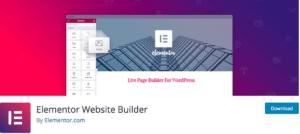 Elementor-Website-Builder