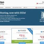WordPress Hosting InMotion Hosting
