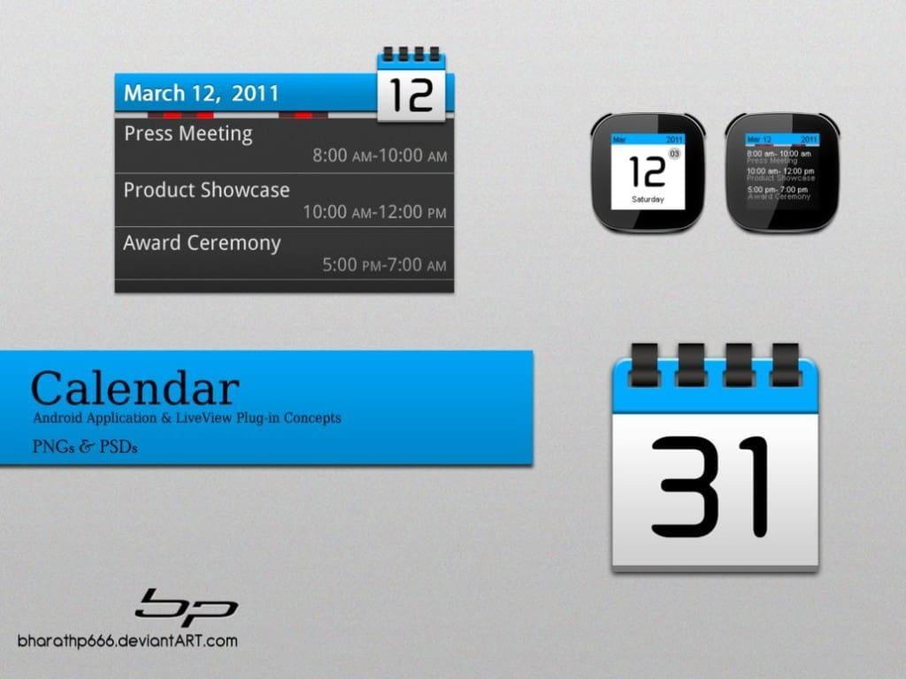 android__calendar_app
