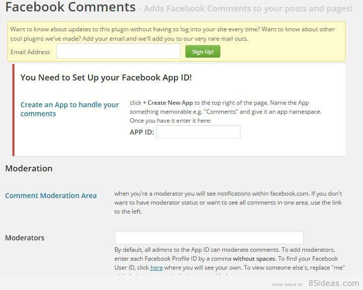 app-id-facebook