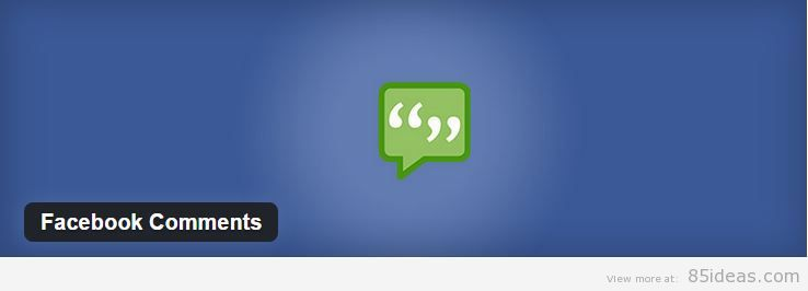 facebook-commenting