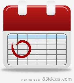 modern-calendar-icon