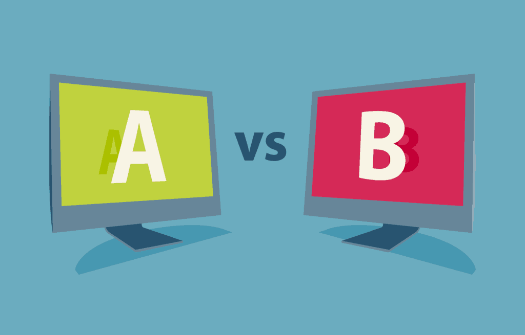 AB Theme Testing WPMU dev