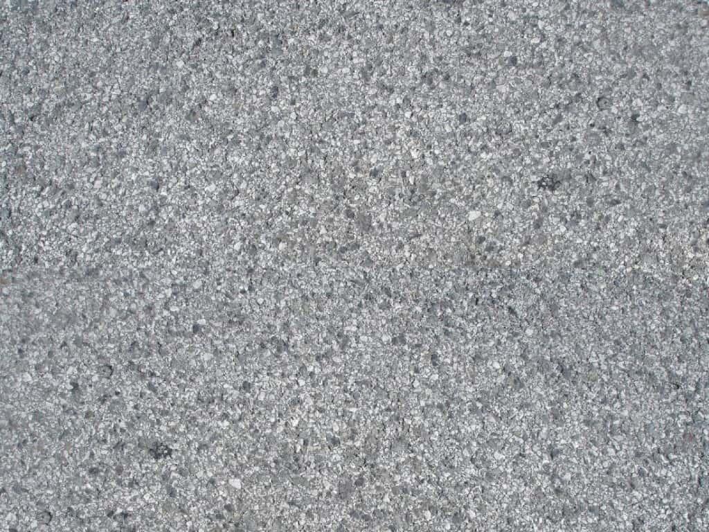 Asphalt and Dirt Soil Texture