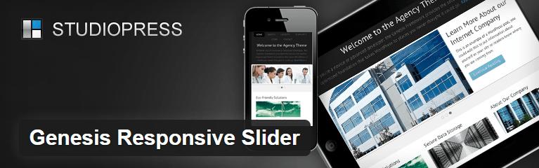 Genesis Responsive Slider Plugin