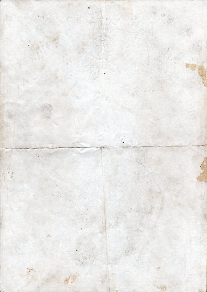 Grungy paper texture v6