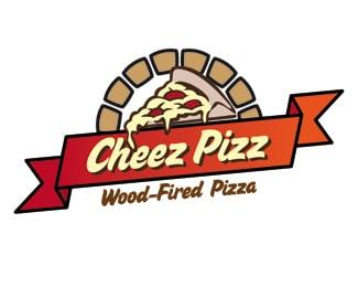 pizza logo designs