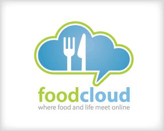 Foodcloud logo