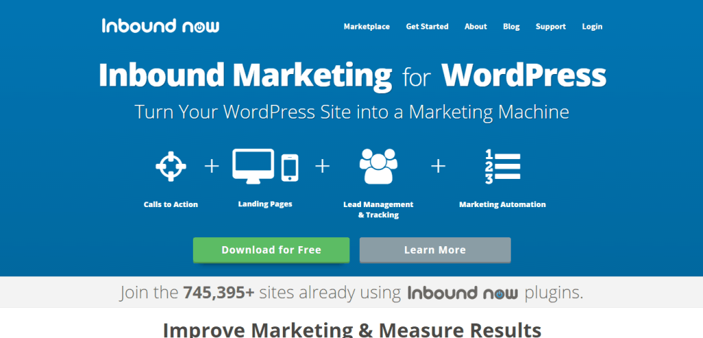 Inbound Marketing Plugins