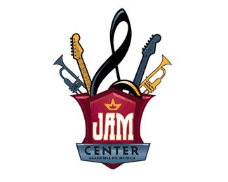 JAM CENTER 2 logo