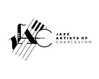 Jazz Artists of Charleston logo