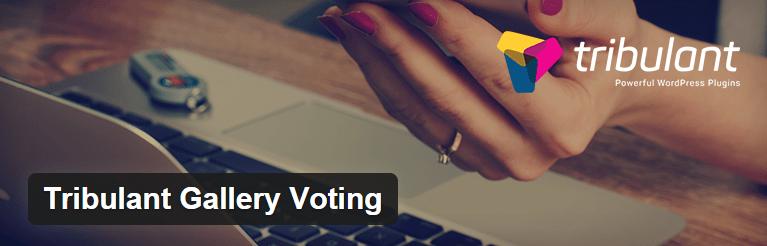 Tribulant Gallery Voting Plugin