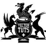 Vector logo Photoshop tutorial