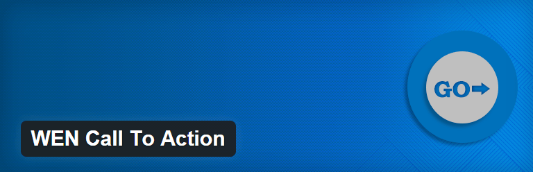 WEN Call To Action WordPress Plugin