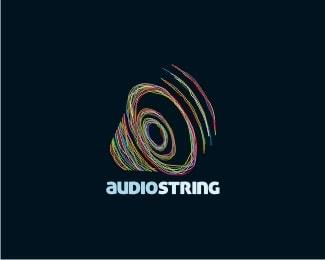 audiostring logo
