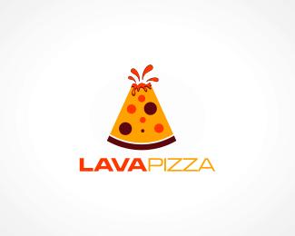 lava pizza