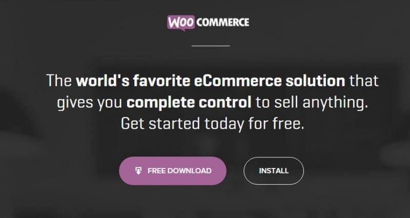 1-WooCommerce