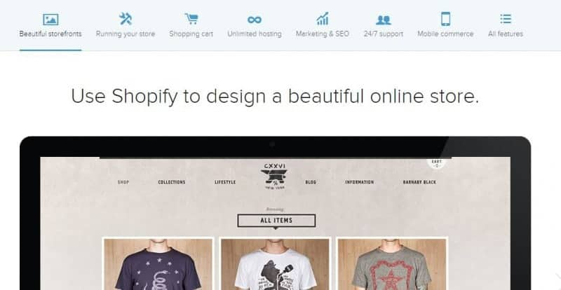 4-shopify-features