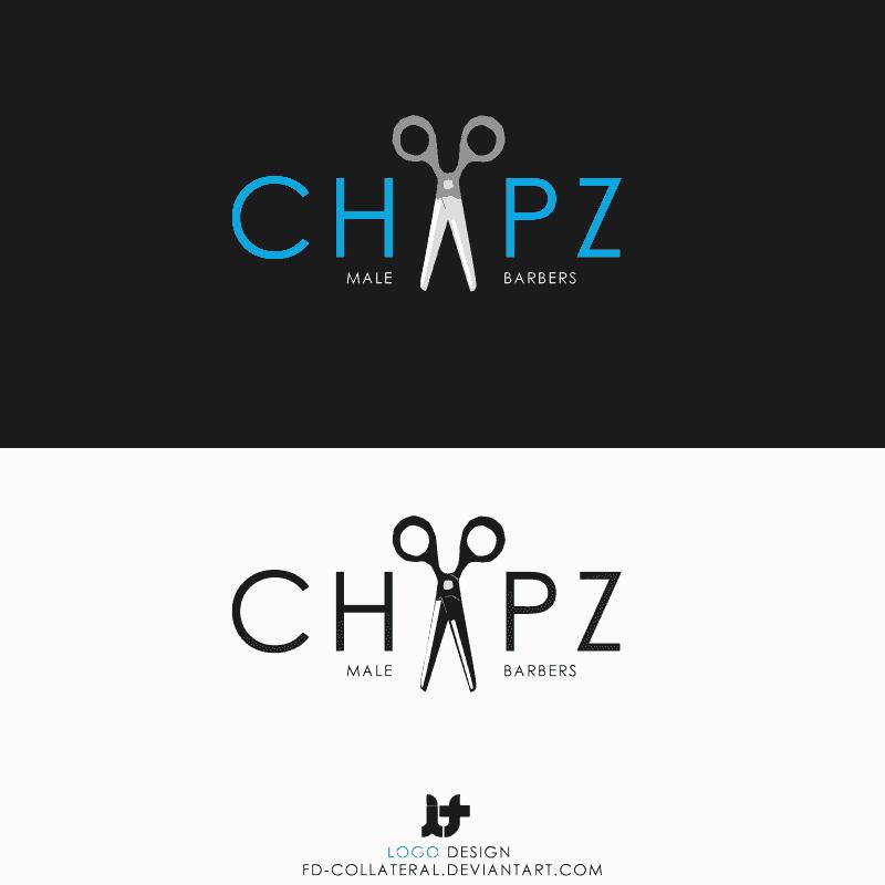 Chapz Barbers Logo