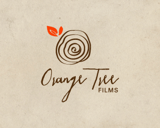 Orange Tree Films logo