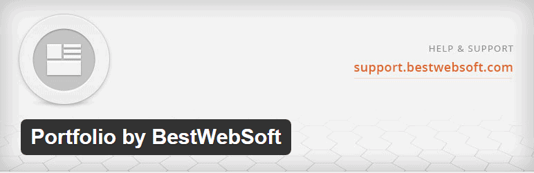 Portfolio by BestWebSoft